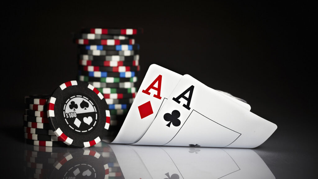 how to protect yourself from poker scams